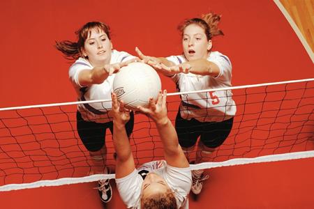 A Origem do Voleibol