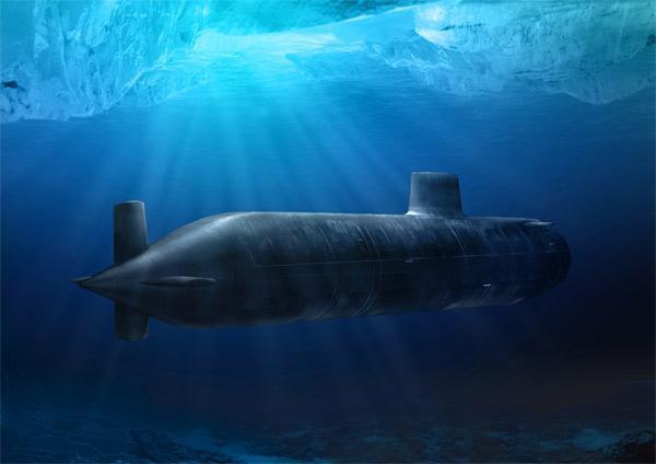A História do Submarino