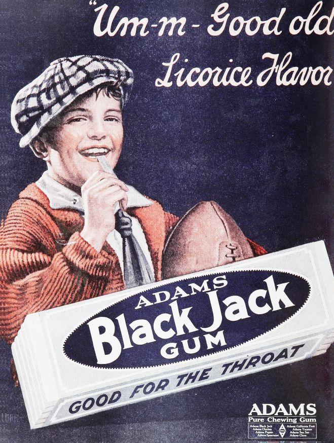 black jack automatica